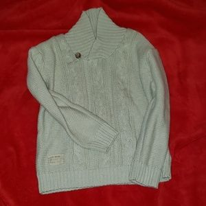24 Month Lucky Brand Sweater